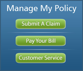 Manage Your Policy